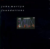 Foundations: Live At The Town And Country Club