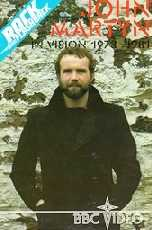 JOhn Martyn In Vision Video