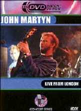 Live From London Original USA DVD 2000