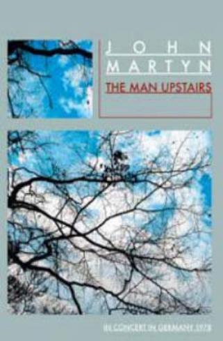 The Man Upstairs DVD