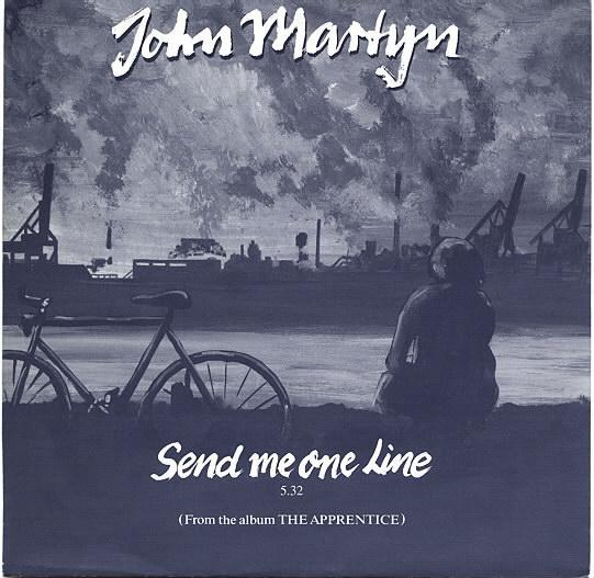 Send Me One Line